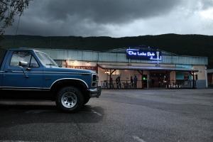 The Lake Pub